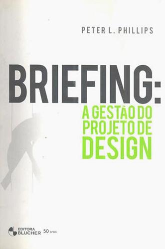 Briefing: A Gestão do Projeto de Design