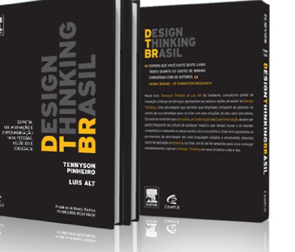 Livro Design Thinking Pdf