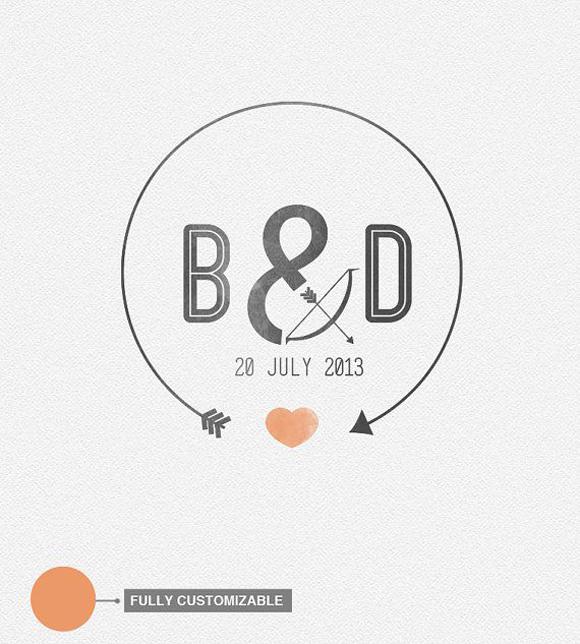 Des1gnon_Logo_Casamento_10