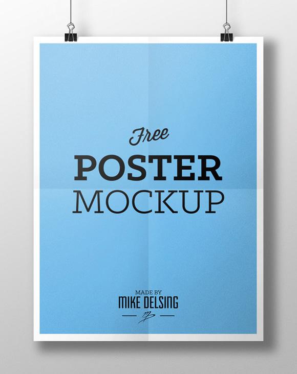 Des1gnon_Mockup_poster_05
