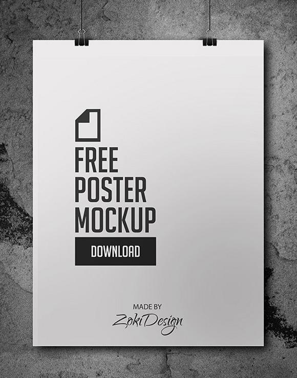 Des1gnon_Mockup_poster_06