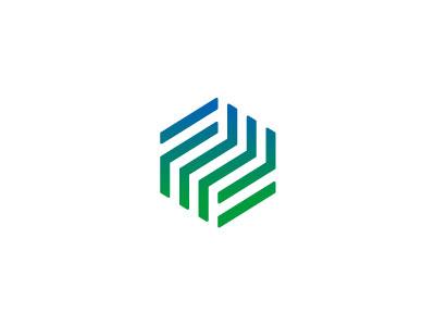 Des1gnon_Design_Logo_geometrico_hexagono_15