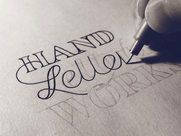 Des1gnon_hand-lettering-workshop-process
