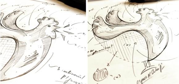15 Projetos criativos de Criação de Marca