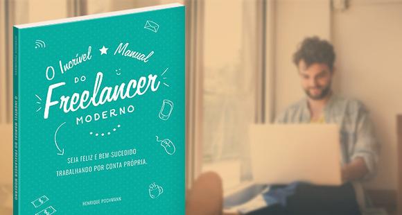 O incrível Manual do Freelancer