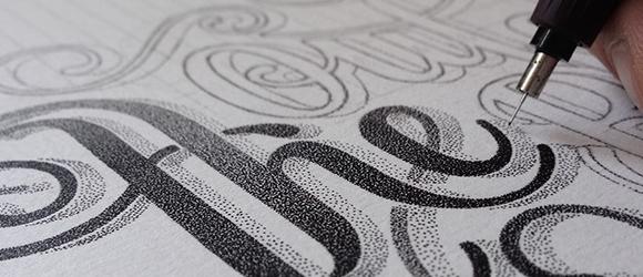 Des1gn ON - Lettering e Tipografia - Casalta Xavier