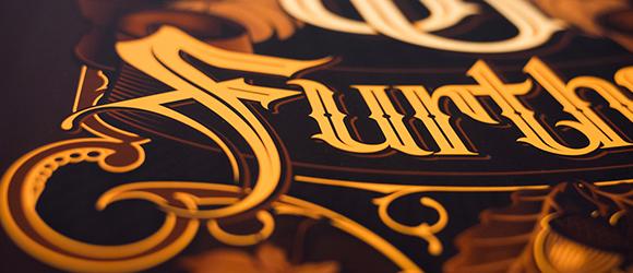 Des1gn ON - Lettering e Tipografia - Martin Schmetzer