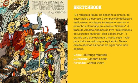 Des1gn ON | Revistas brasileiras de Design - IdeaFixa