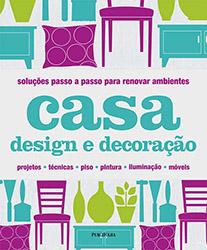 Des1gn ON | Livros Design de interiores