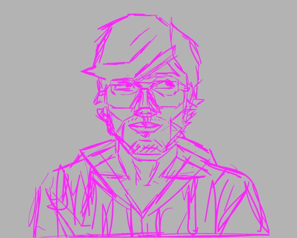 Design ON | Como criar seu Auto Retrato em estilo Geométrico