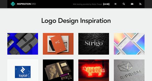 02 Galerias de Branding para Referência - Criação de Marca - InspirationGrid