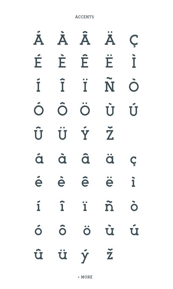 Des1gn ON | Fontes Serif Download Free
