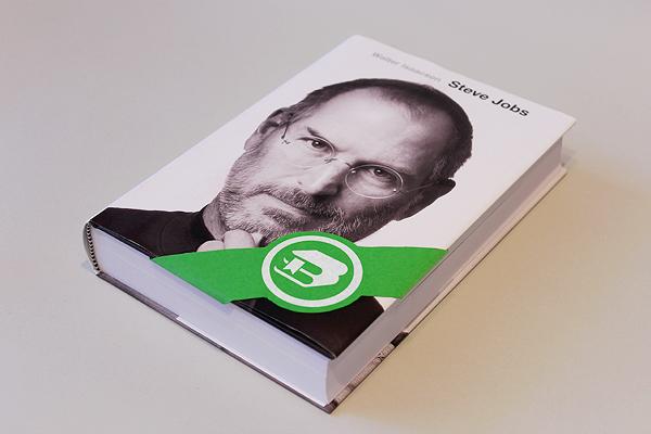 Bookline - Identidade visual - Tamás Kojó