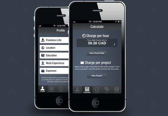 App Designers design