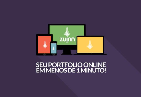 Zuinm portfolio