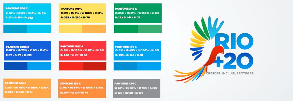 Des1gn ON - Des1gn ON - 15 Manuais da Marca para ter como Referencias - Rio20