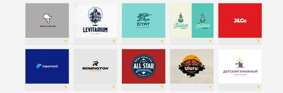 Des1gnon recursos Logos