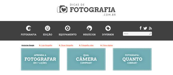 Des1gnon recursos blogs design fotografia