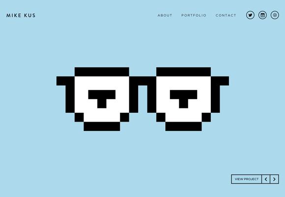 Des1gon_Websites_Minimalista_clean_thumb