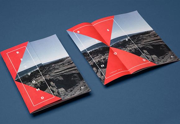15 Folders modernos e criativos