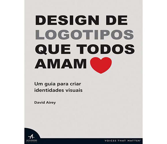 Design de logotipos que todos amam