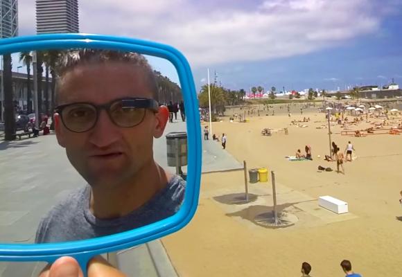 O Vídeo mais bem feito que traduz o Google Glass