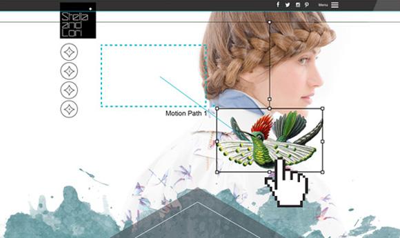 Des1gnon_tendencias web design 2015_06