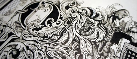 Des1gn ON - Lettering e Tipografia - Greg Coulton