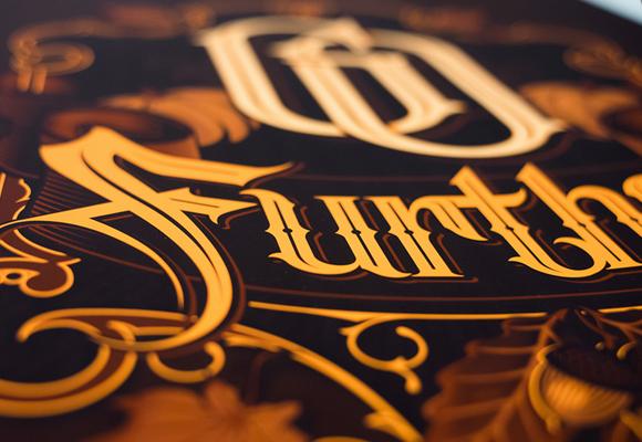 Des1gn ON - Lettering e Tipografia - thumb