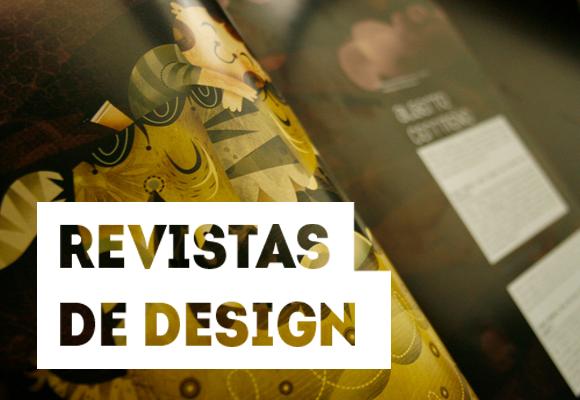 Des1gn ON - Revistas brasileiras de Design - Capa