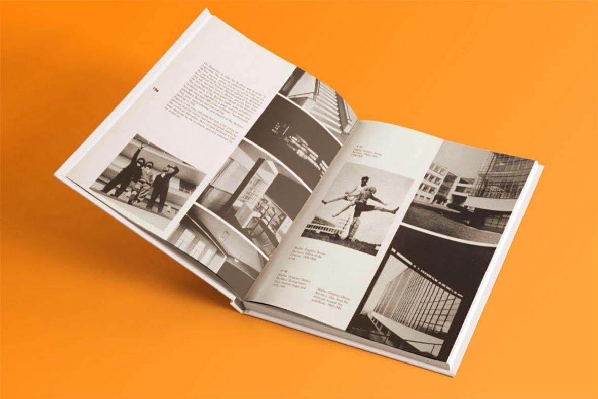 Des1gnON - Mockups de Revistas