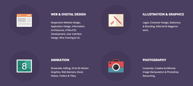 Des1gnon | Como fazer portfolio freelancer - Caramelbudgie