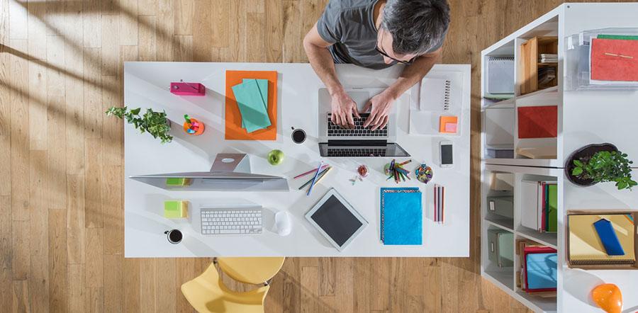 Des1gn ON - Começar um estágio em design - agencia