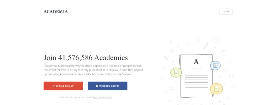 Des1gn ON | Pesquisa Acadêmica - onde pesquisar - Academia