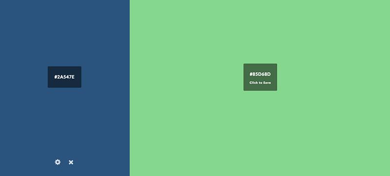 Des1gn ON | Ferramentas de Cores - Colordot
