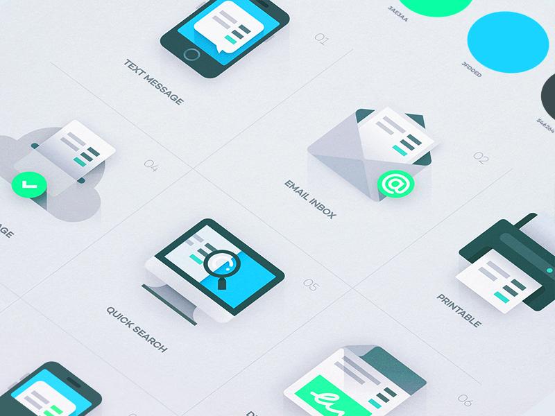Des1gn ON - Tendencias no Design em 2017 - icones-02