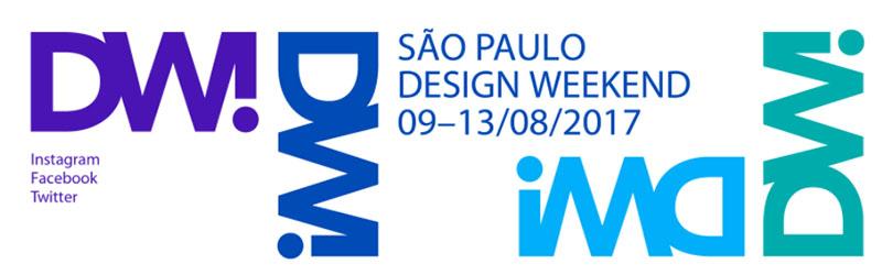 Des1gnON - Eventos de Design em 2017 - Design Weekend