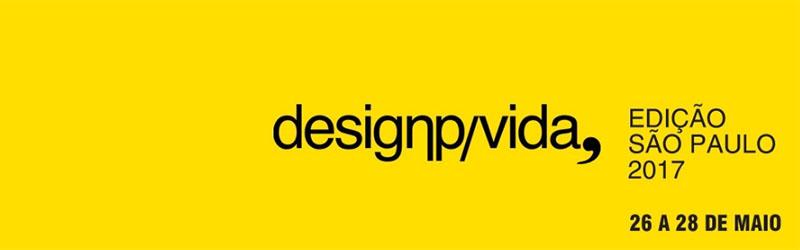 Des1gnON - Eventos de Design em 2017 - Design para Vida