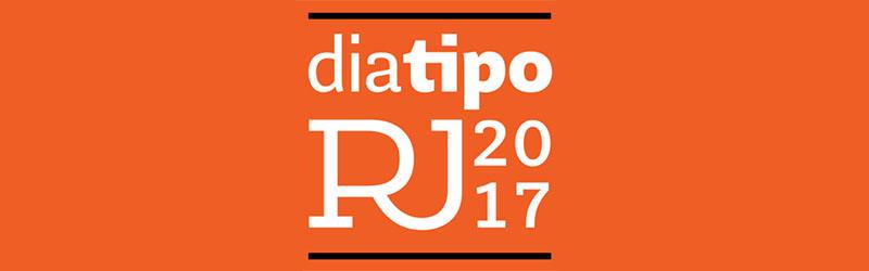 Des1gnON - Eventos de Design em 2017 - DiaTipoRJ