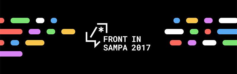 Des1gnON - Eventos de Design em 2017 - Frontinsampa