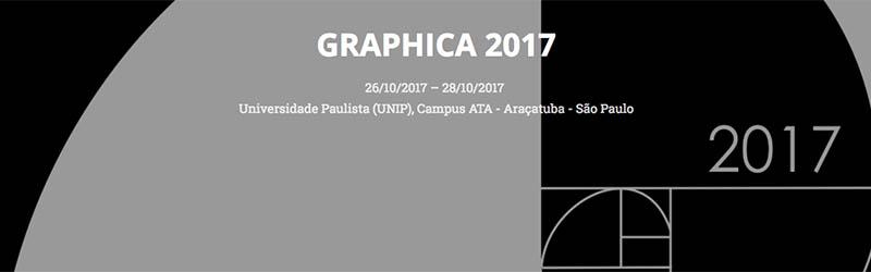 Des1gnON - Eventos de Design em 2017 - Graphica 2017