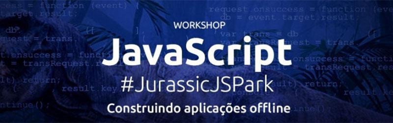 Des1gnON - Eventos de Design em 2017 - JurassicJaVaPark