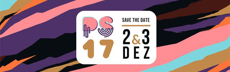 Des1gnON - Eventos de Design em 2017 - PixelShow