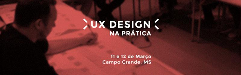 Des1gnON - Eventos de Design em 2017 - Ux Pratica