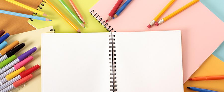 Des1gn ON - 5 Razoes para ter um Diario Criativo