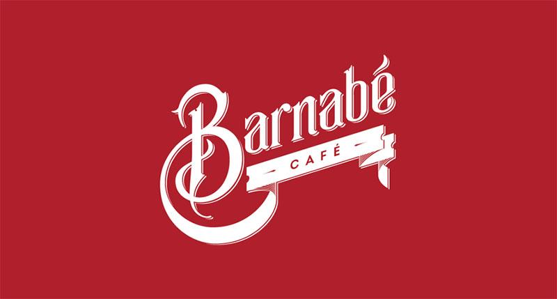 Des1gnON - Projetos de Marca de Designers Brasileiros - Barnabe Cafe 01