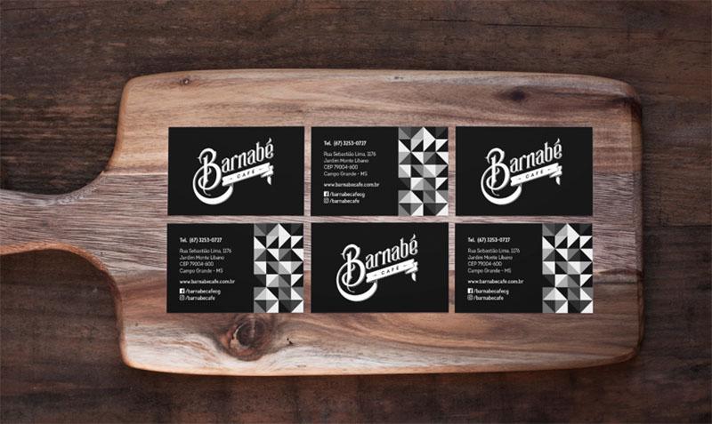 Des1gnON - Projetos de Marca de Designers Brasileiros - Barnabe Cafe 04