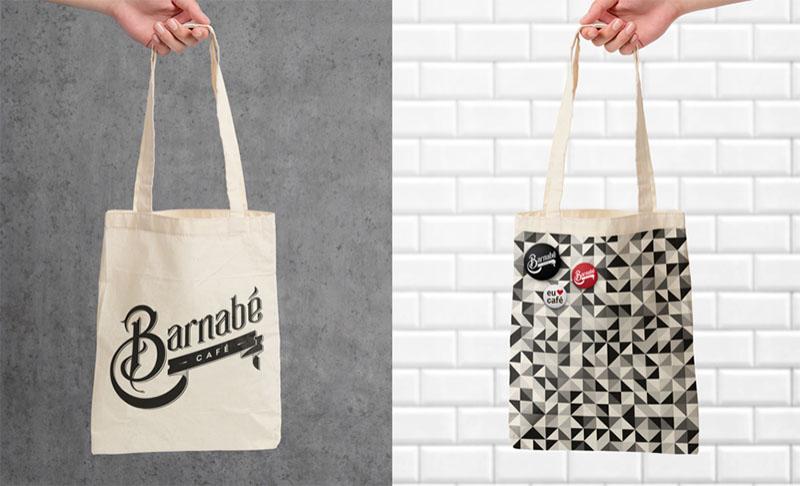 Des1gnON - Projetos de Marca de Designers Brasileiros - Barnabe Cafe 07