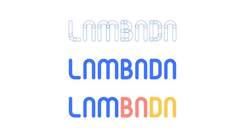 Des1gnON - Projetos de Marca de Designers Brasileiros - Lambada 03