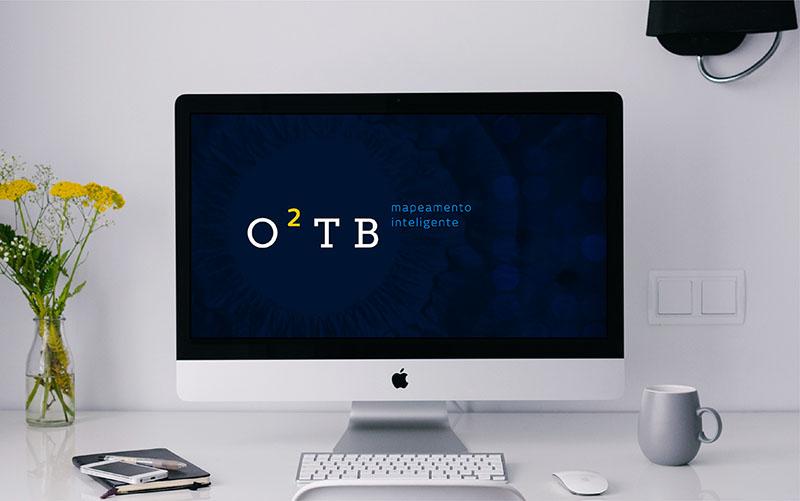 Des1gnON - Projetos de Marca de Designers Brasileiros - O2TB 01